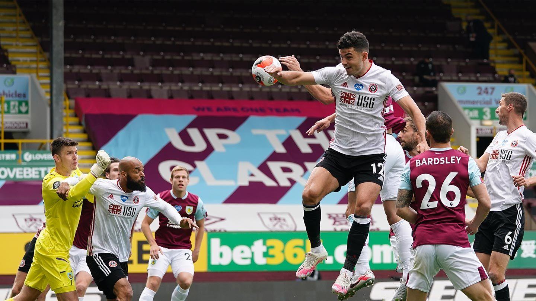 Wilder looking for more goals after Egan strike