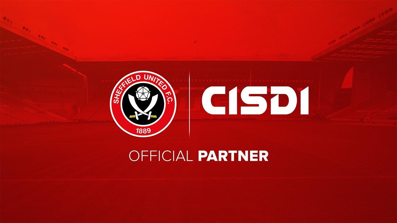 CISDI the latest partner at Bramall Lane