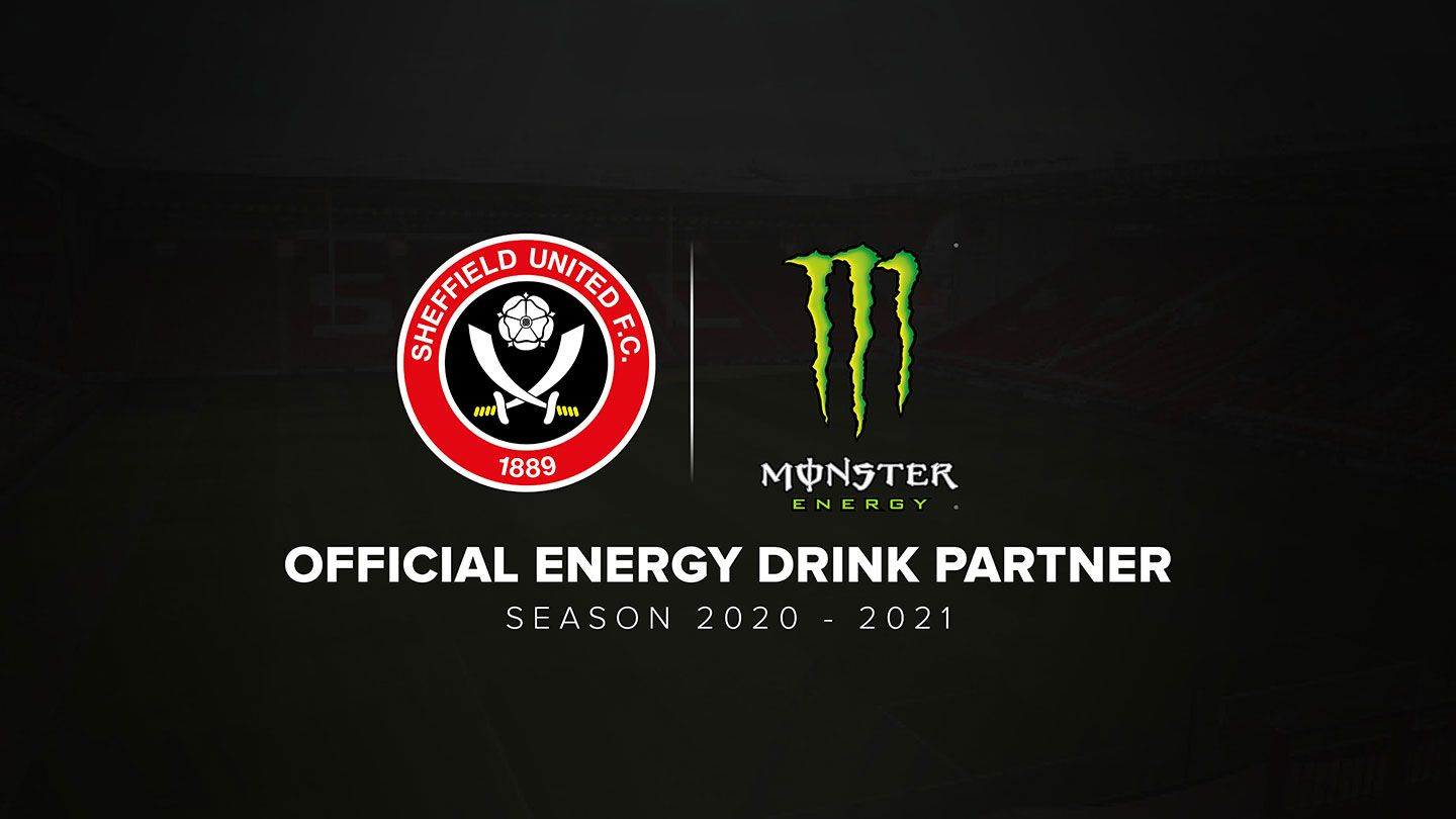 Blades continue the energy with Monster