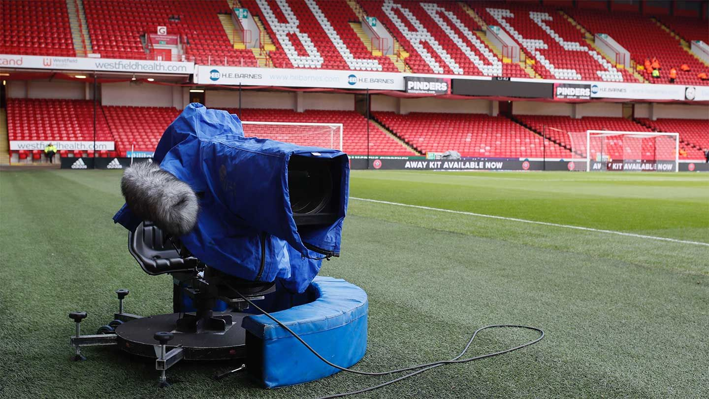Sky to show first four Blades PL games
