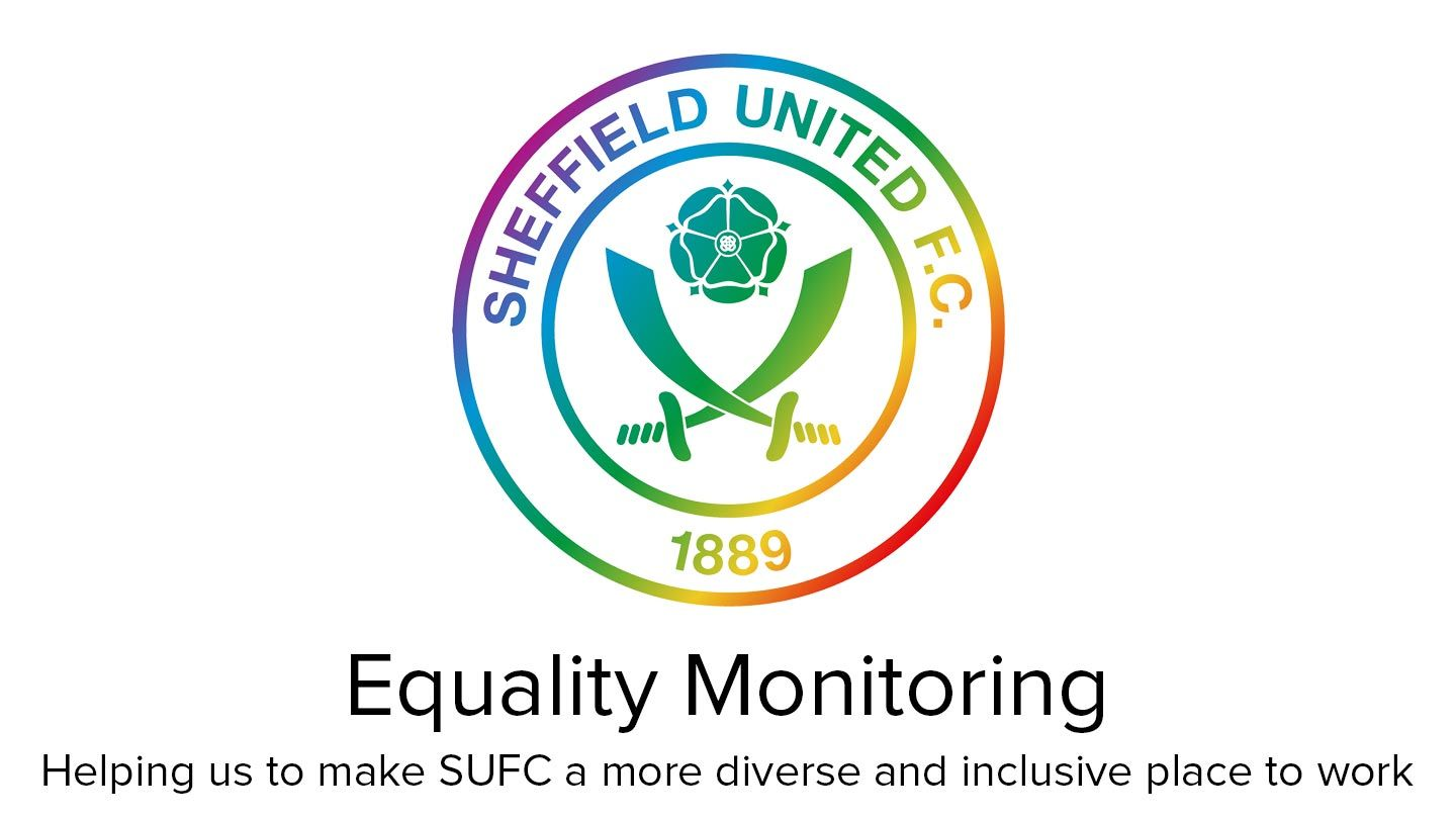 Equality Monitoring