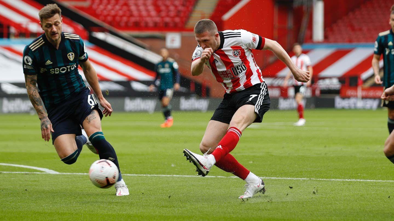 Blades 0-1 Leeds - full match replay