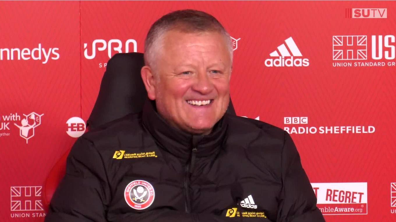 Norwich post-match press conference