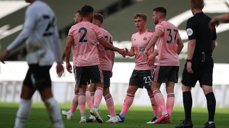Derby 0-2 Blades - report