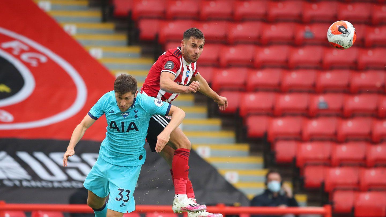 Baldock reflects on Spurs success