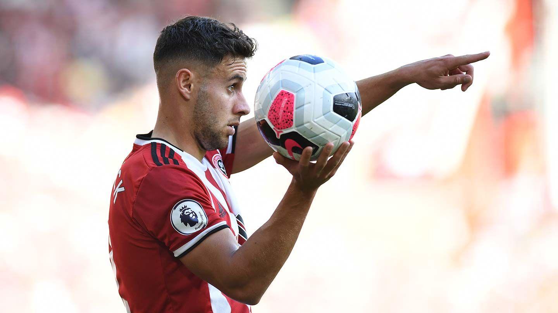 Baldock's desire to finish the season