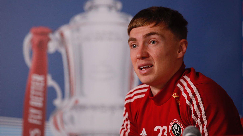 Osborn keen on cup progression