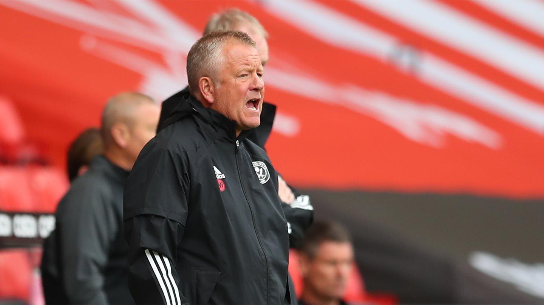 Wilder keen to add striker