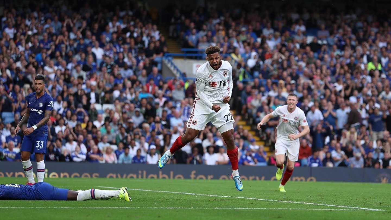 Wilder recalls Chelsea comeback