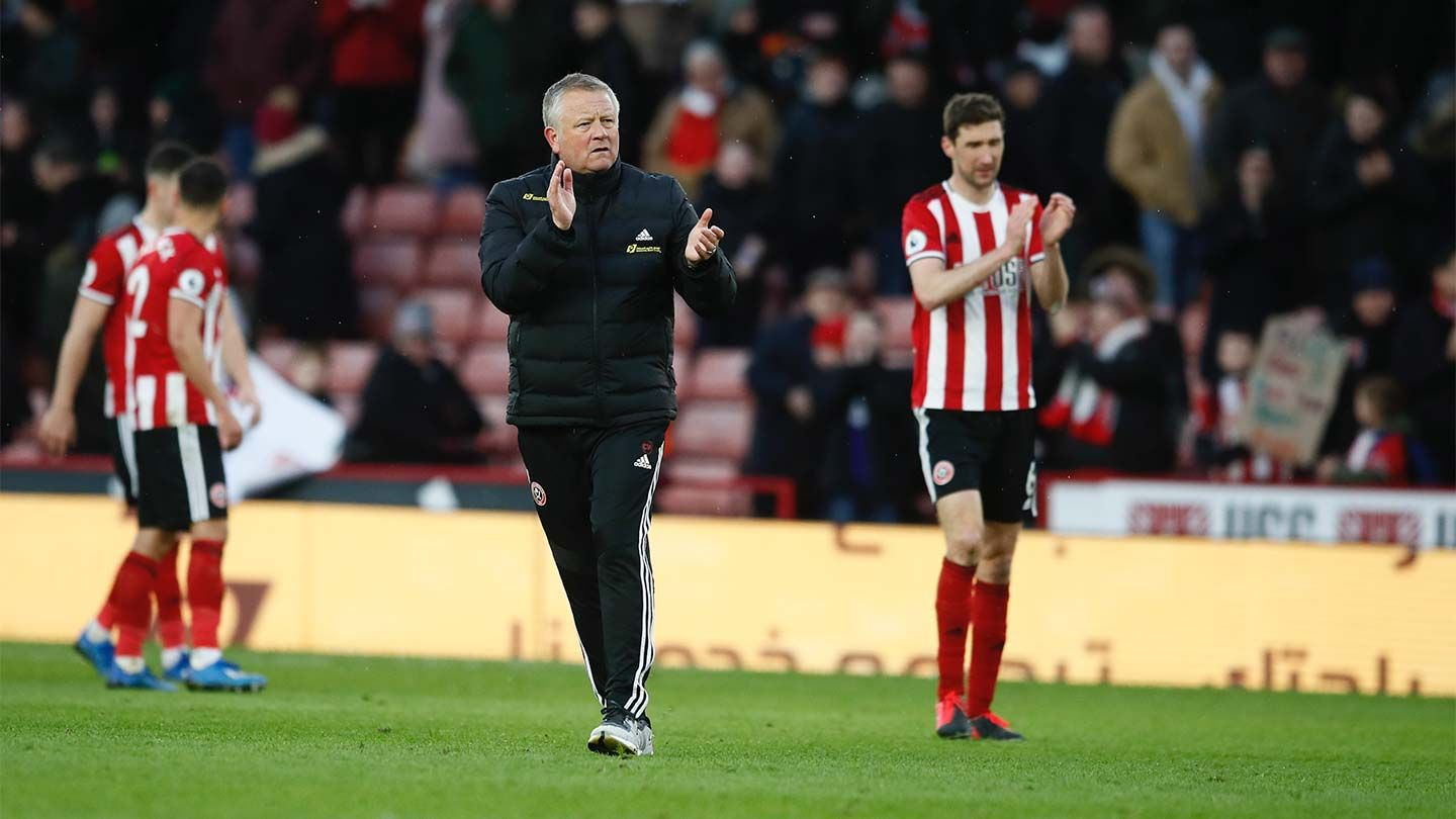 Wilder runner-up for LMA Manager of the Year