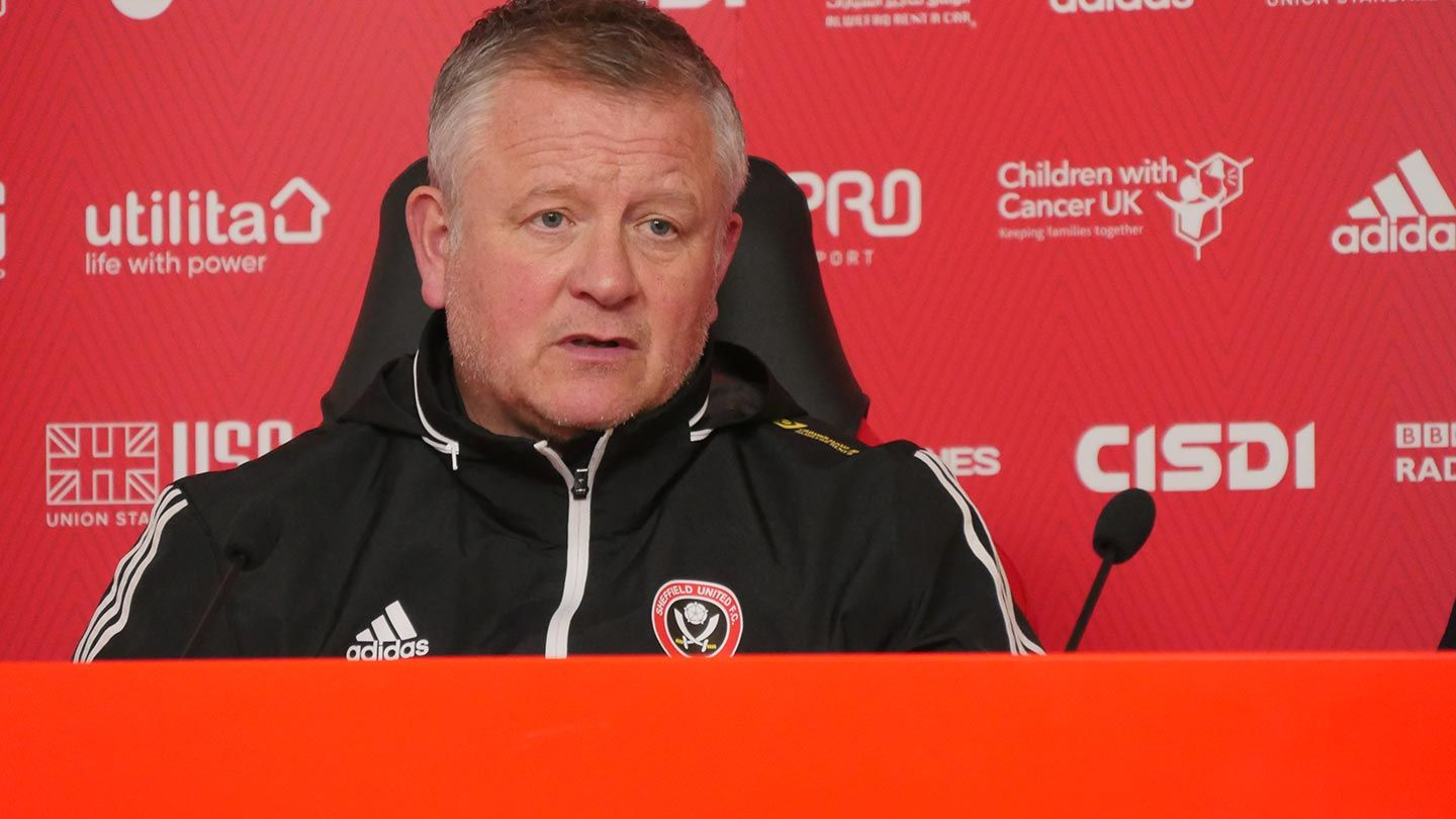 Blades pair on sustainable progression