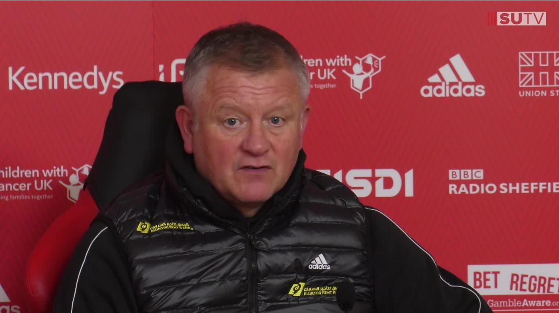 AFC Fylde post-match press conference
