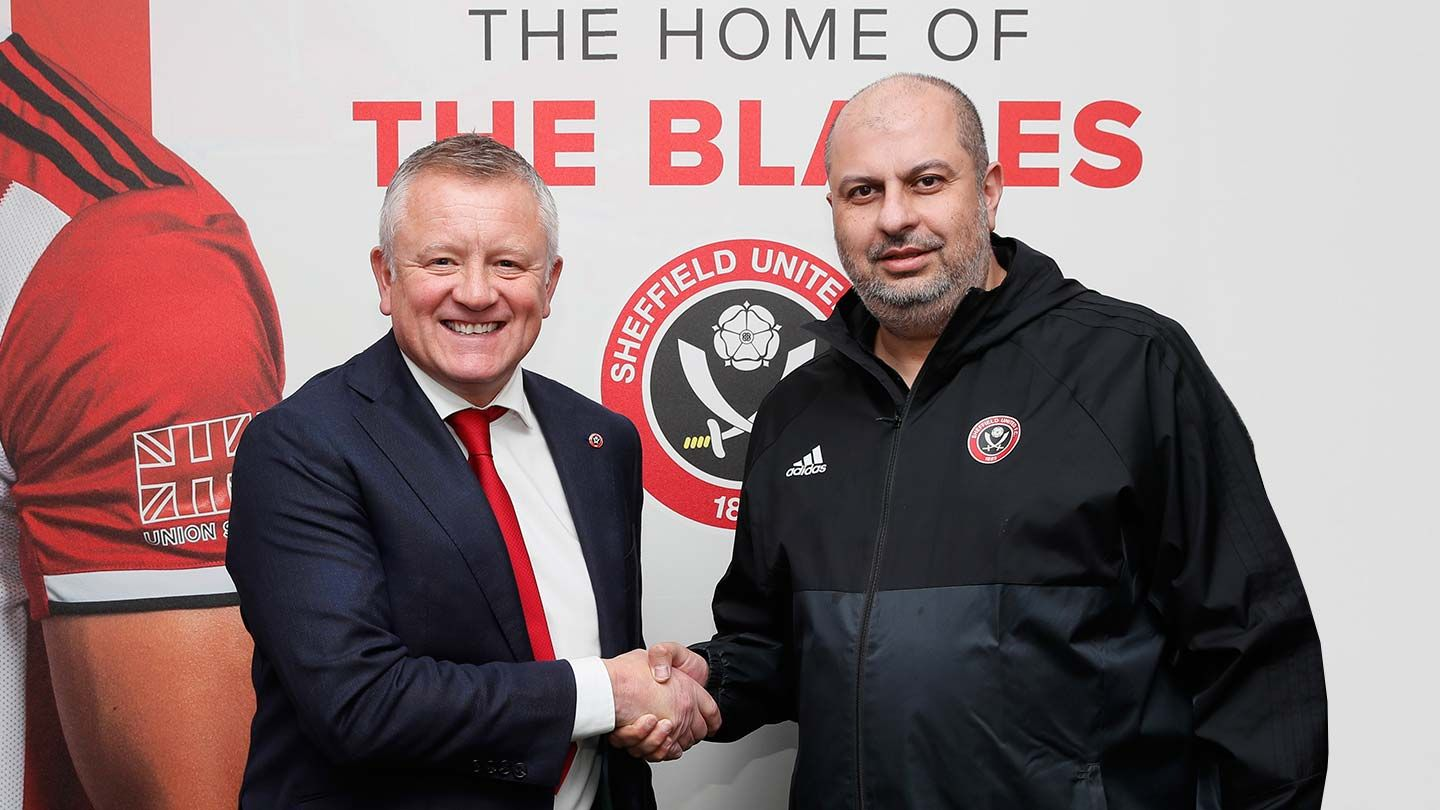 Boss signs new contract